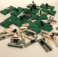 Vintage Lego 3409 Soccer Stadium Champion Challenge Parts Lot