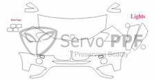 PreCut Ventureshield Ultra by 3M Clear Bra Kit for 18+ BMW X4 (xDrive28i)