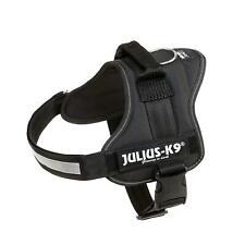 Julius-K9 162p0 Powerharness Size 0 - Black