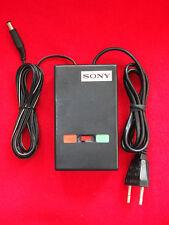 Sony Adapteur ac-456c AC 456 C for wm-d6c wm-d6 icf-7800 tc-d5 TC d5m TC d5p
