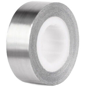 """One (1) Roll Lead Weight Tape 1/2"""" x 100"""" For Golf Putter/Club-Tennis-Fishing"""
