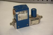 MATHESON GAS PRODUCTS 8202-0431 VALVE  0-30 SCCM 500ppm in N2