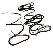 Cushman 1950-1958 6V Wiring Harness