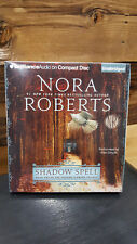 The Cousins o'Dwyer Trilogy: Shadow Spell by Nora Roberts (2014, CD, Unabridged)