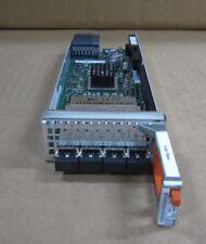 EMC 4 Gbit/s I/O SLIC06 Fibre Channel 4 Port I/O Module FSP-S 38008053