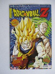 Dragon Ball  Z - 1 Heft - Nr 25 - 4 / 2002  - Sehr guter Zustand