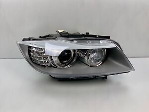 Complete 09 10 11 BMW E90 328i 335i Sedan Right RH Xenon HID Headlight OEM