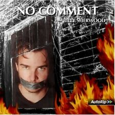 Billy Sherwood - No Comment [New CD] UK - Import