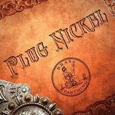 Brass Farthing - Plug Nickel [New CD]