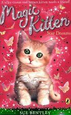 Magic Kitten: Star Dreams,Sue Bentley