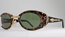 Cazal Mod911 Vintage Mode Années 90 Ans Lunettes de Soleil Optiker Neuf