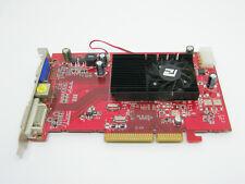 PowerColor ATI Radeon HD2400 256MB AGP PC Graphics Card