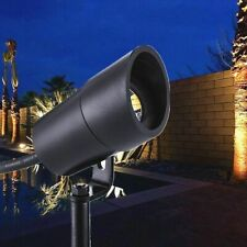 Lawn Light Outdoor Garden Lamp Waterproof Landscape Lighting Decor Spotlight
