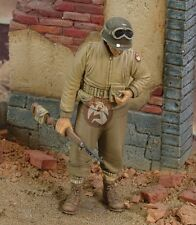 Royal Model 1/35 US Infantry from 36th Engineer Brigade WWII [Resin Figure] 190