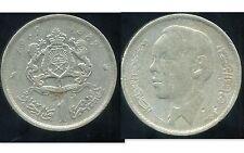 MAROC 1 DIRHAM 1969