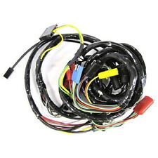 67 Mustang Headlight Wiring Harness w/o Tach