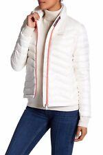 NWT Merrell Frostwork Women's Winter Goose Down Jacket Eggshell White Size XL