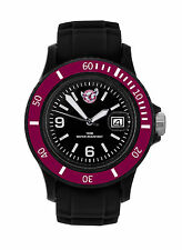NRL Watch Manly Sea Eagles Silicone Band 100m WR FREE SHIPPING