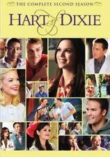 Hart of Dixie Complete Second Season 0883929278312 DVD Region 1