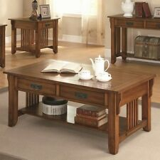 traditional coffee tables | ebay