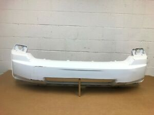 2008 2009 2010 2011 2012 jeep liberty front bumper (need paint)  #4
