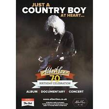 ALBERT LEE: JUST A COUNTRY BOY AT HEART... - [USED DVD]