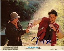 ROB LOWE signed autographed w/ ALLY SHEEDY photo
