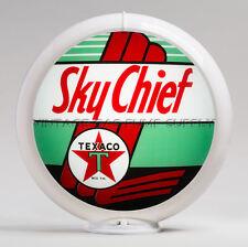 "Texaco Sky Chief 13.5"" Gas Pump Globe (G196)"