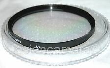 72mm UV Safety Glass Lens Filter For Canon 40D 50D 28-135mm Lens Protector New