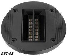 Monacor Bändchenhochtöner  RBT-95 60Wmax 95mm 8Ohm 98db/W