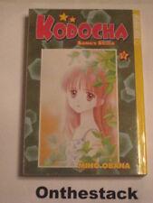 MANGA:  Kodocha: Sana's Stage Vol. 9 by Miho Obama (2003, Paperback)