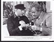 Ugo Tognazzi Michel Serrault La Cage aux Folles 1978 vintage movie photo 31614