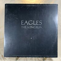 THE EAGLES The Long Run 1979 - 5E 508 - VG+
