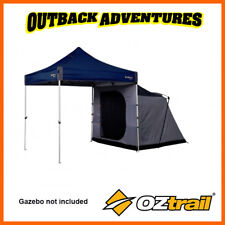 OZtrail Outdoor Shelter Camping Gazebo Tent Portico 2.4m