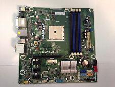 NEW HP AAHD3-HB Hibiscus Motherboard Skt FM1 USB 3.0 VIDEO AUDIO LAN 655590-001