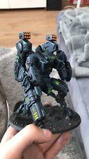 Warhammer 40k Tau Empire Riptide Battlesuit Sturmflut