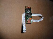 Scheda USB board per Fujitsu Siemens Amilo Pa 3553 + cavo flat cable