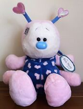 "Me To You-My Blue Nose Friends-Passion Love Bug Soft Plush Toy 8"" Ladybeetle"