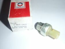 NOS GM DELCO A/C Compressor High Pressure Delay Switch 1987-1991 CHEVY BUICK