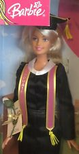 2004 Graduation Barbie doll NRFB