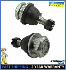 2 New Front Lower Ball joints For Nissan Frontier Xterra 4x4 98-04