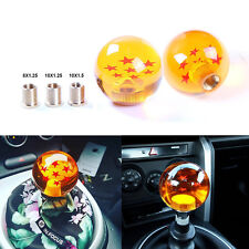 Car Styling Racing Dragon Ball Gear 54mm Shift Knob 7 star M12x1.25 USG