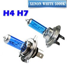 Xenon HID Blue White Ford Falcon Light Bulbs 2X LED BA BF FG XR6 XR8 Turbo