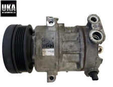 Opel Corsa E 1.4 Ecotec DENSO AC Klimaanlage Kompressor Pumpe 55701200