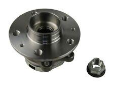 SNR Front Wheel Bearing & Hub for Vauxhall Vivaro X82