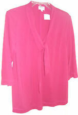 3/4 Sleeve Maternity Tops and Blouses