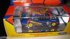 CLASSIC 1.43 2003 PIRTEK BA FALCON MARCUS AMBROSE #4 V8 SUPERCAR 2004-6