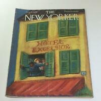 The New Yorker: August 15 1959 Full Magazine/Theme Cover Beatrice Szanton
