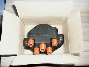 Genuine BOSCH Distributor Cap VAUXHALL Astra Mk2 GTE 1235522400 90230575 OPEL