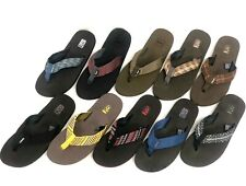 d865072ce4dd Teva Men s 4168 Mush II Sandals Flip Flops Thongs Multiple Colors   Sizes